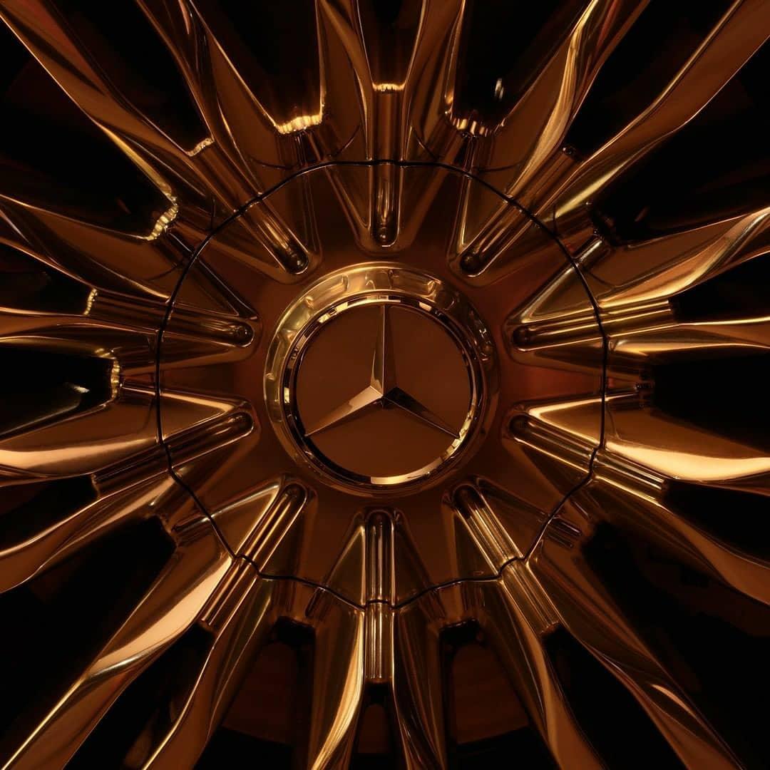 مرسيدس-بنز الفئة S الجديدة لمسات جمالية عصرية ورفاهية مطلقة .  The new Mercedes Benz S Class, an iconic masterpiece. Newest technology paired with excellent design.  #MercedesBenz #Sclass #TheNewSClass #MercedesBenzAD