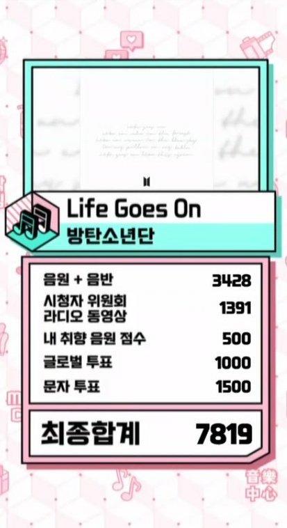 """축하합니다💜♡ヾ(๑╹◡╹)ノ"""" #LifeGoesOn #LifeGoesOnWithBTS #BTS_BE #BTS @BTS_twt"""