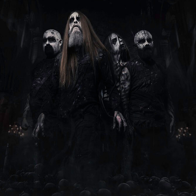 """Check out """"Arv"""", the new single from Norwegian black metal horde @morkhalden this week on NEW METAL NOW, along with music from @hereliesman, @MonolordSweden, #DreadSovereign & more 🤘  #MetalMidnight"""