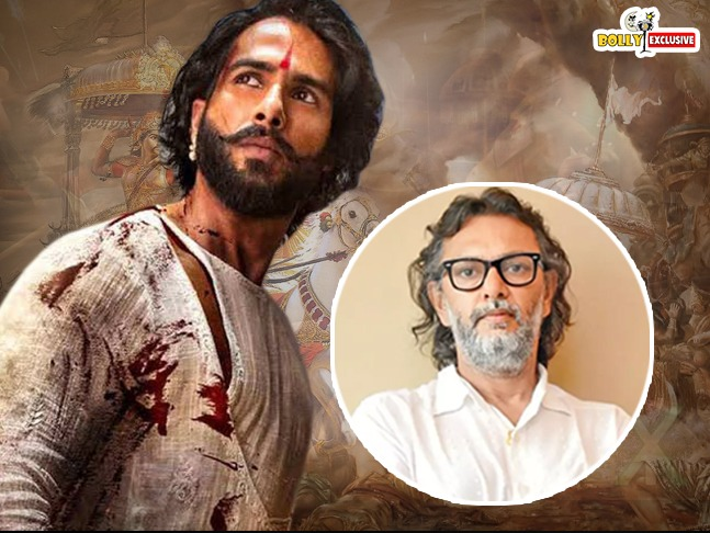 EXCLUSIVE!! @shahidkapoor to headline Rakeysh Omprakash Mehra's #Karna, loosely based on a mythological character from #Mahabharata... Ronnie Screwvala to produce; goes on floors towards the year-end!   DETAILS:-