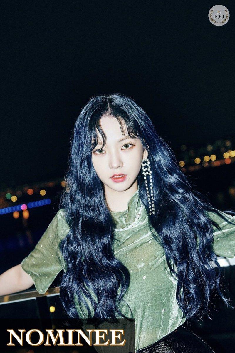 Karina from æspa - Official Nominee for The 100 Most Beautiful K-POP Artist of 2020. Congratulations! 🎉  #thetop_100 #100mostbeautiful2020 #karina @aespa_official #aespa #my #sm #artist #singer #rapper #dancer #kpop