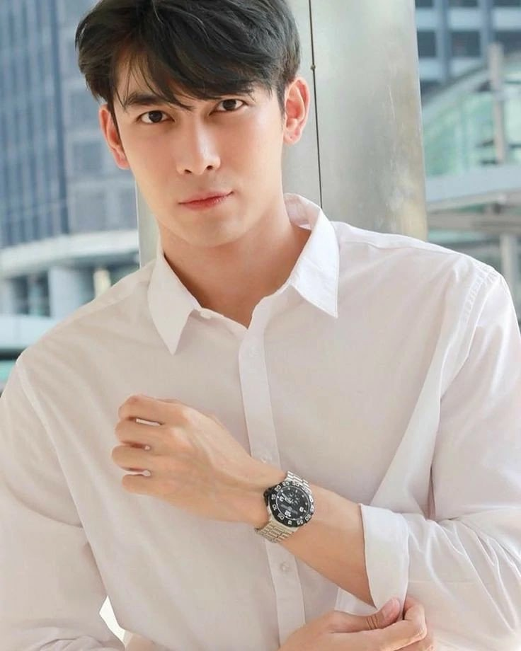 Came for Tharn, staying for Mew #MewSuppasit