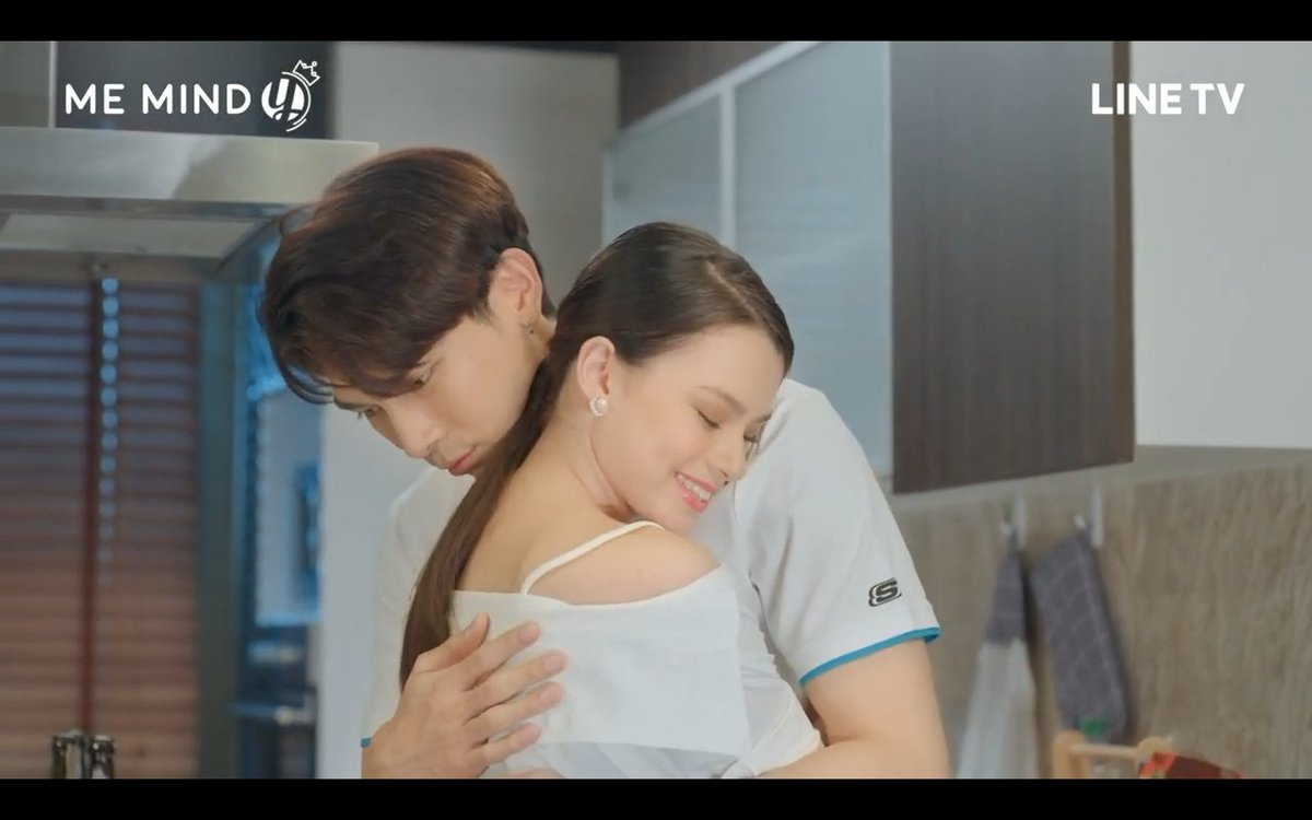 How to be Thanya 😪🥺💚💚💚 oof girl is so lucky to have a bro like #MewSuppasit  dayum i envy herr  #TharnTypeSS2EP10 #TharnTypeSS2 @MSuppasit