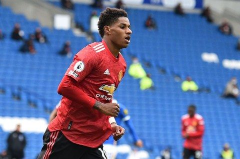 💠 #MUFC Marcus Rashford   Marcus Rashford has quietly risen up to be the 6th highest FPL midfielder in the game, ahead of Mane, KDB and Sterling. He again racked in an assist last GW for the winner against Burnley and is now on 90 points, 2 behind Zaha and 7 behind Grealish...