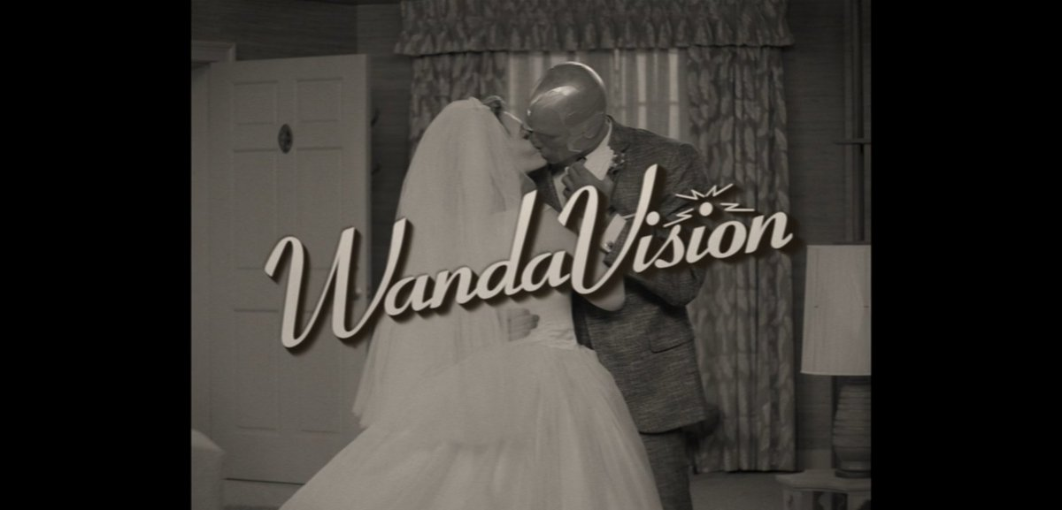 #WandaVision is such a treat to watch, even if i was not born yet in this era of television, I really love watching these quirky shows! Can't wait for the next one!