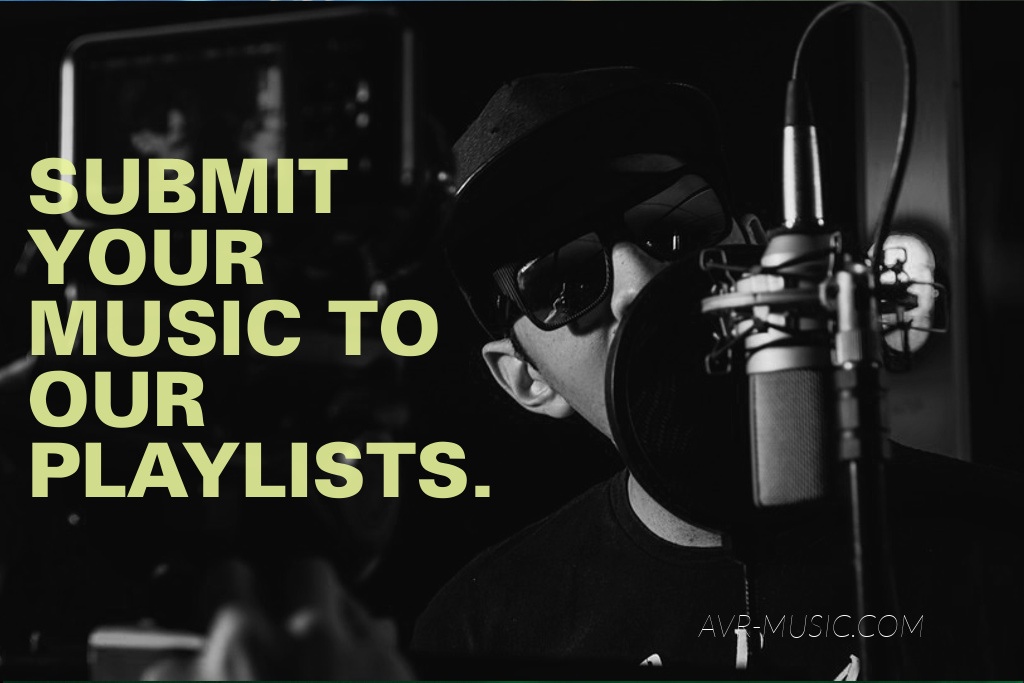 You can finally send us your tracks here! #newmusic!  #playlist #indie #pr