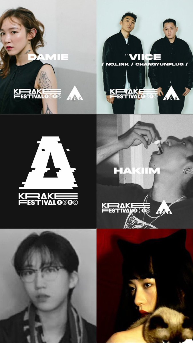 Full @Krake_Festival 2020 Line up sets go live on YouTube at 9pm KST. Lockdown Saturday night sorted. Link below. #krake #krake2020 #krakefest #berlin #berlintechno #fetival #musicfestival #scr #Livestream