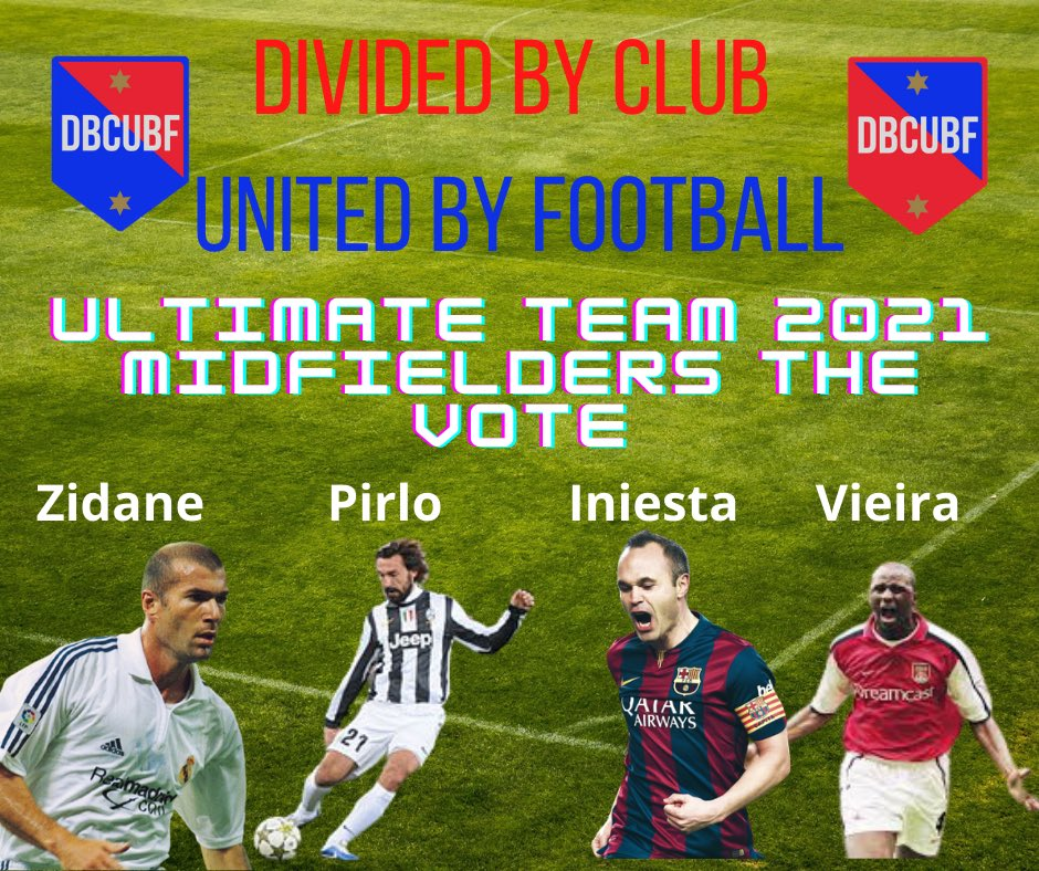 #vote off. 4 central mids become 2.