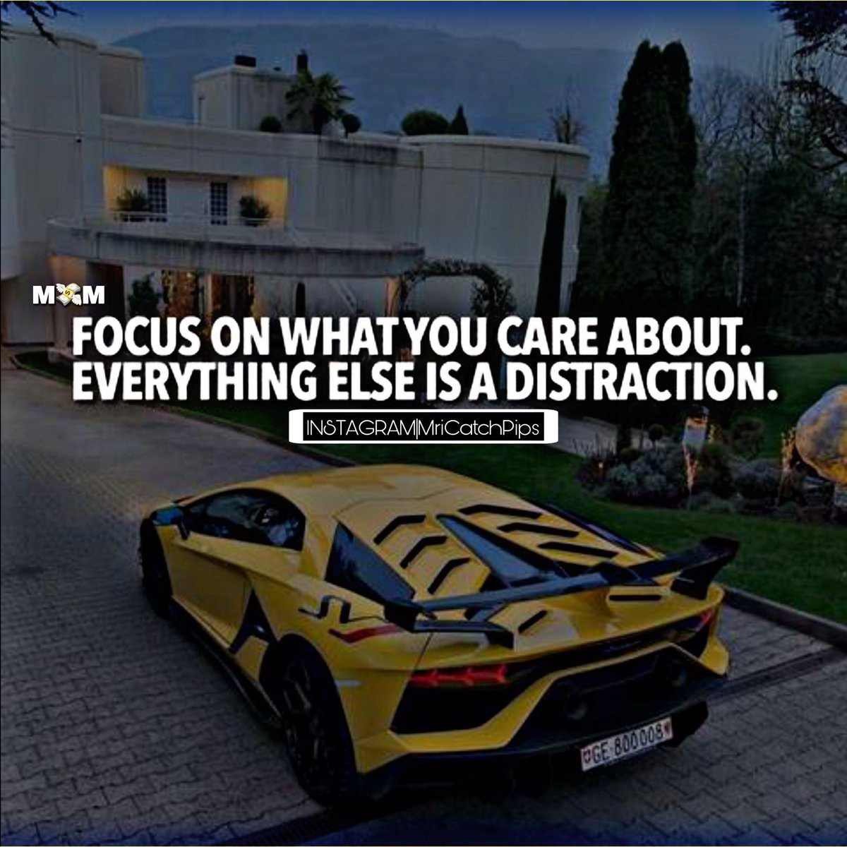 Saturday Morning Motivation: Keep the main thing the main thing‼️ Follow Me at   #MillionDollarMovement #OneNightInMiami #SaturdayMorning #stolenvalor #SaturdayVibes #satchat #wolwba #JAEMIN #goodsaturday #pablo #billmaher #assange #Aaliyah #jayb #tampering