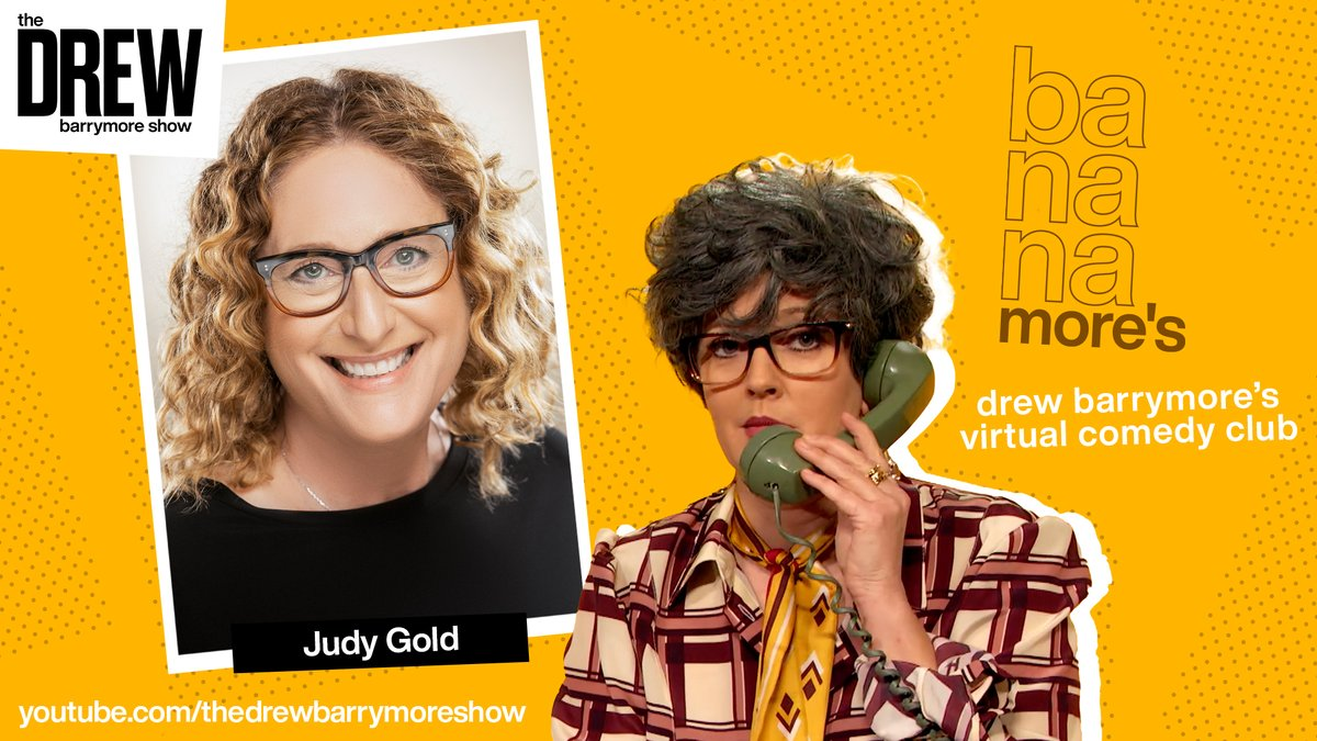 .@JewdyGold is dating a therapist: