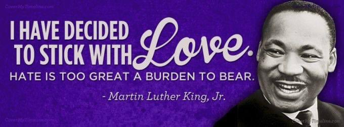 The Studio Academy of Beauty is closed this weekend & Monday as we honor Martin Luther King, Jr.  Be Kind to one another.  #TSAOB #cosmetology #esthetics #hair #stylist #skin #MUA #beautyschool #beautycareers #onlinelearning #seeyourself #finishstrong #beautystrong #includebeauty