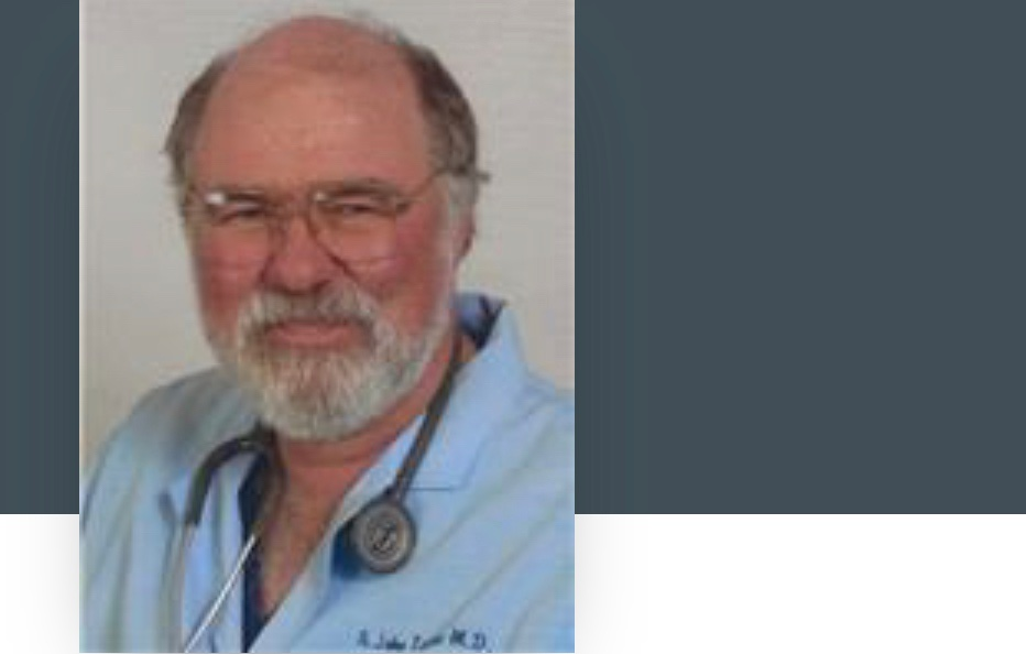 """Dr. Adam """"John"""" Tassin, Jr., 76yo Family Practitioner, Ville Platte, Louisiana, died of #covid19 12/17.  He had worked tirelessly to better the lives of Louisianans, both through his medical practice and as a State Senator. #healthcareheroes #WearAMask"""