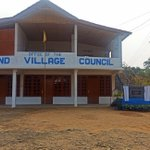 Image for the Tweet beginning: Inaugurated the homeland village council