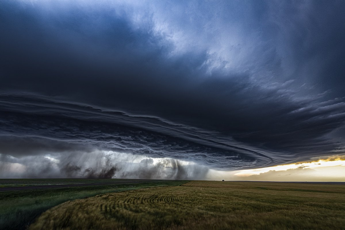 """🏆 Photo of the Day 🏆  """"Weather Vacuum"""" by John Finney  #sienawards #sipacontest #beyondthelens #photooftheday"""