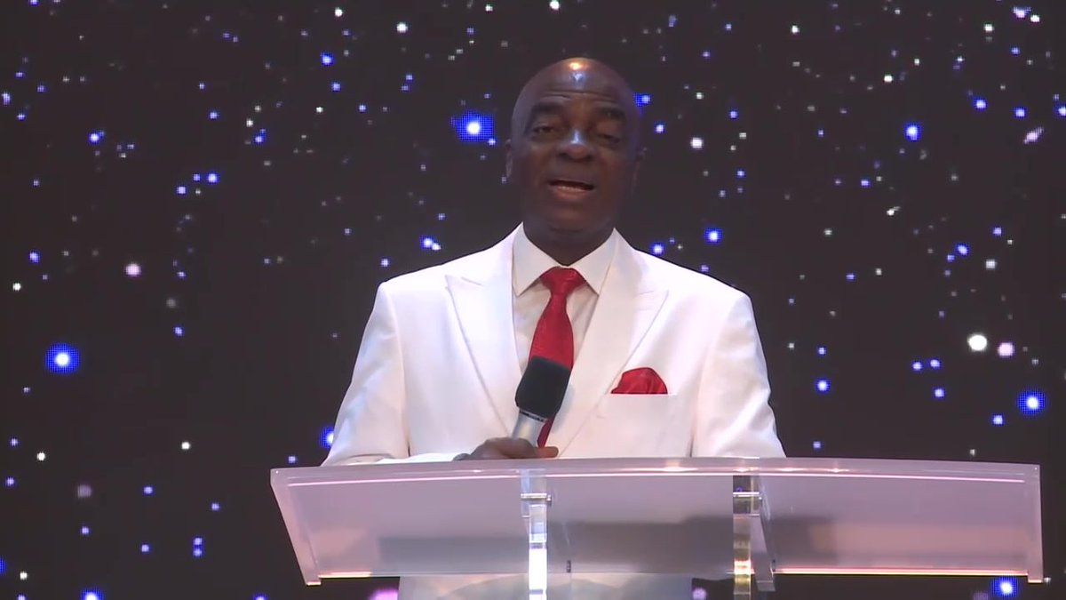 Where you are now is not God's ultimate for you. ?... You too can live a problem-free life, and I see you getting there, in Jesus' name! #TurnaroundEra #day13 #21daysofprayerandfasting - BISHOP DAVID O. OYEDEPO   You're Welcome 👉  👈 