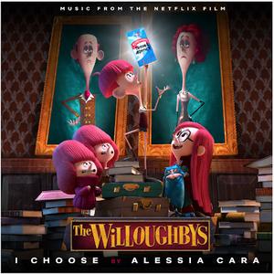 #TodaysHits I Choose by @AlessiaCara   Buy song