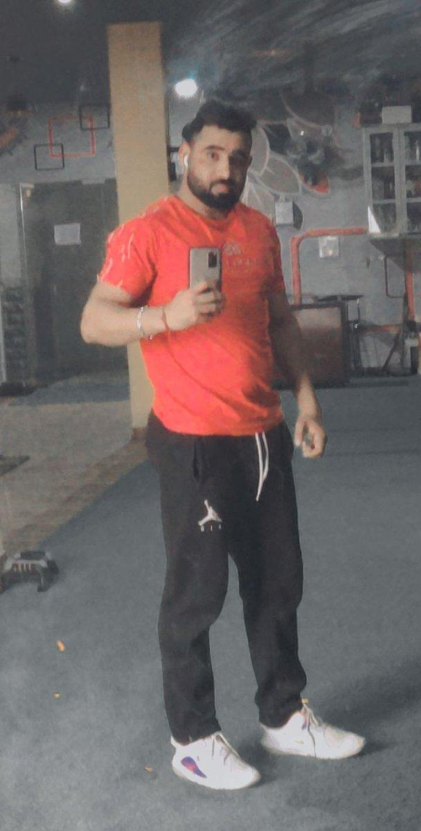 #gymlife #kissanmazdoorektazindabaad #Punjab #IndianFootball #kabaddi