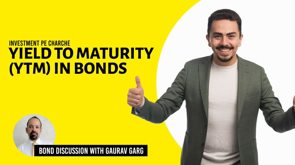 #bonds #invest #Investment #mutualfunds #investor #Wonder  Please check out our new video on Bonds   These two video will help during  Bond Investment decision making