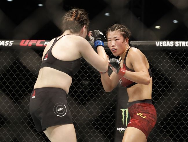 UFC Fight Island 7: Wu Yanan vs. Joselyne Edwards Picks, Odds and Predictions https://t.co/V2WOqRDqj5 #ufc #ufc249 #ufcfl #mma #mma2020 #mmatwitter #ufcfightnight #ufc176 #ufcvegas #ufc250 #ufcapex #gamblingtwitter #bettingtwitter #bettingtips #freepicks #espn #ufcfightisland7 https://t.co/MMZ49jzFVs