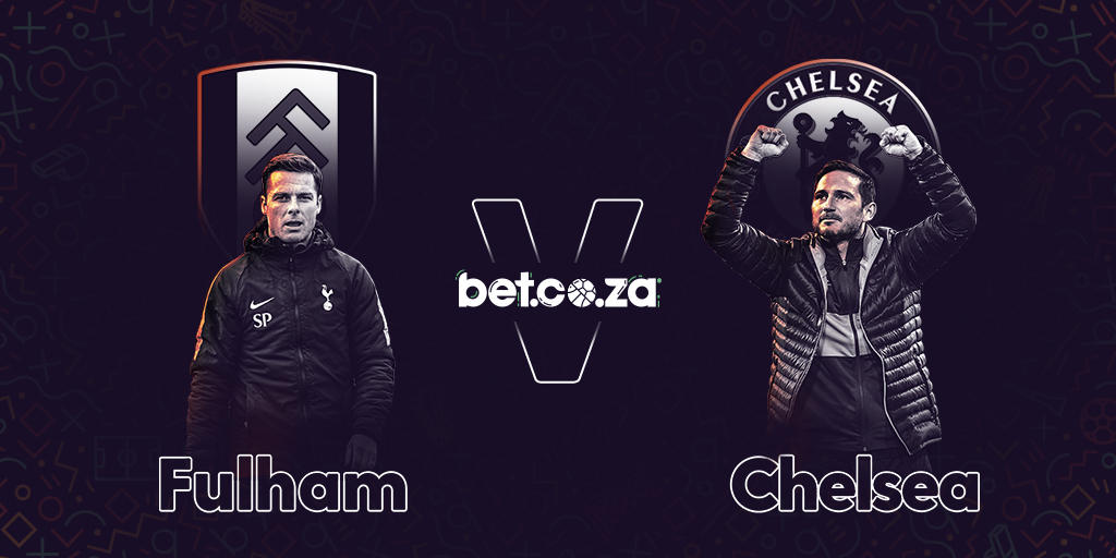 It's the West London Derby! 💂‍♀️⚽  Not to be missed, 19:30 tonight will be the battle of the young guns!  👉Featuring Scott Parker #FFC (6.75) v Frank Lampard #CFC (1.50)👈  ⚪⚫🔵  #EPL #EmiratesFACup #FULCHE