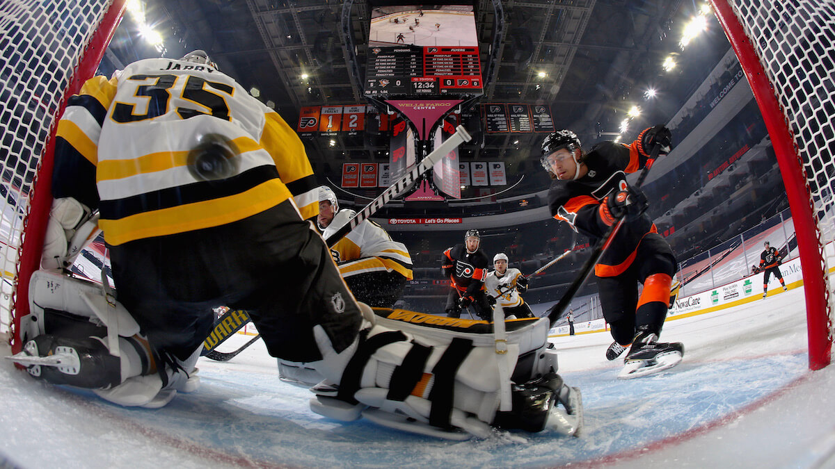 My @PointParkU GRIND from Philadelphia: Hear me out on this, but maybe the Penguins actually need to slow down a little  🏒 For members:  ☕️ Join us:   #DKPS #Penguins #Flyers #LetsGoPens #AnytimeAnywhere #NHL #PITvsPHI