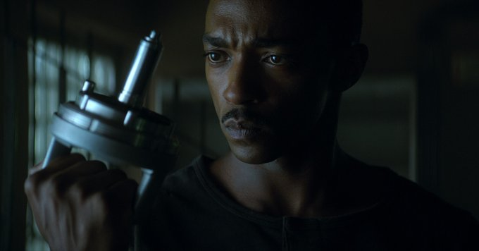 Outside the Wire review: Netflix's android action movie raises big questions Photo