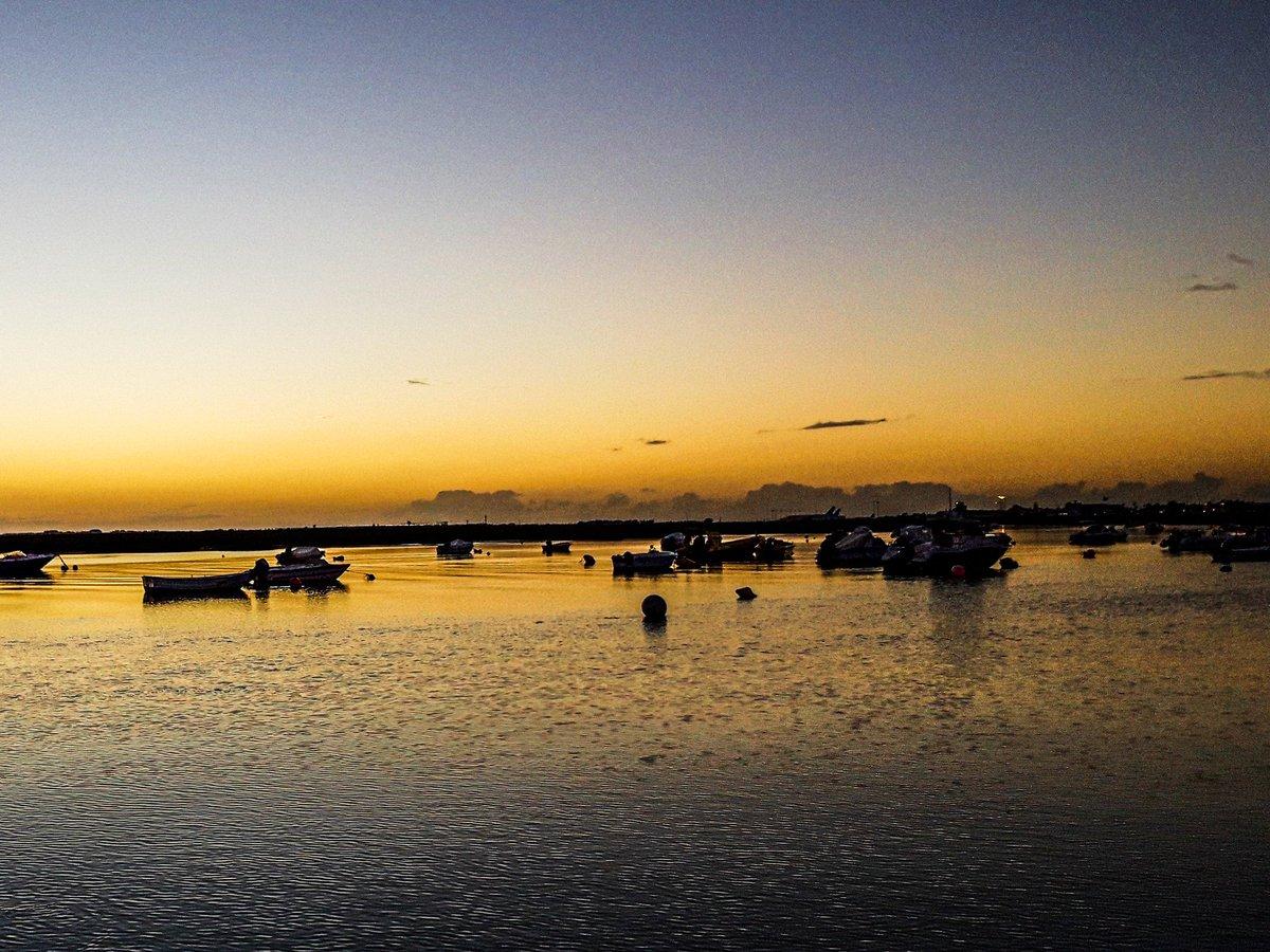 #Fuzeta #Portugal #voyage #travelphotography #travel #photo #sunset