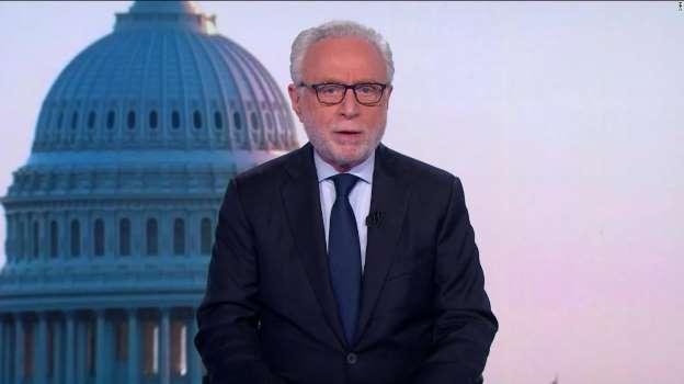"""#أمريكا  قال المذيع الشهير في قناة CNN الأمريكية """"وولف بليتزر"""" إن إنتشار الحرس الوطني في شوارع واشنطن يُذكرني بمناطق الحرب التي رأيتها في بغداد والفلوجة والموصل وأنا حزين للغاية."""