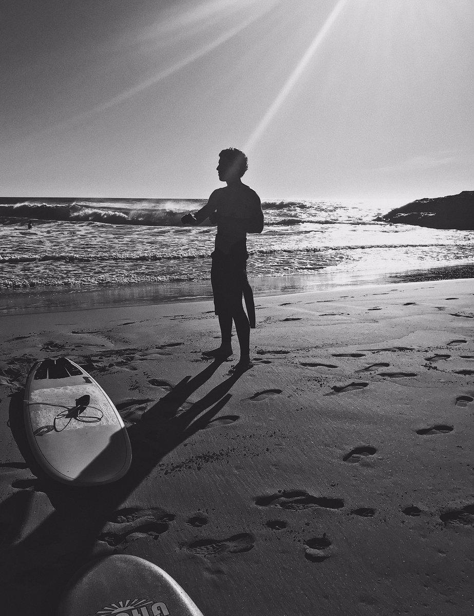 surf reel 🎞  #surf #sunset #Spain