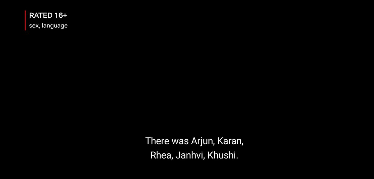 How many people heard that name #Rhea name in #AKvsAK  movie with #KaranJohar  .... No more evidence   #JusticeForSushantSinghRajput  #CBI  #cbcid #PMOIndia #SSR #SushantSinghRajput  #justice #murder   #RheaChakraborty