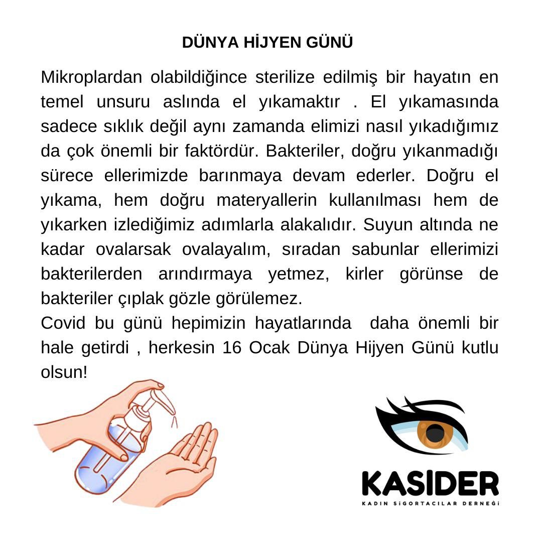 #iştegüçtekadınız #sigortayızbiz #hayatmüşterek #KASIDER #KadınSigortacılarDerneği #SheForShe #ToGetHer  #işteeşitkadınsertifikası https://t.co/PqhA9w0KaD