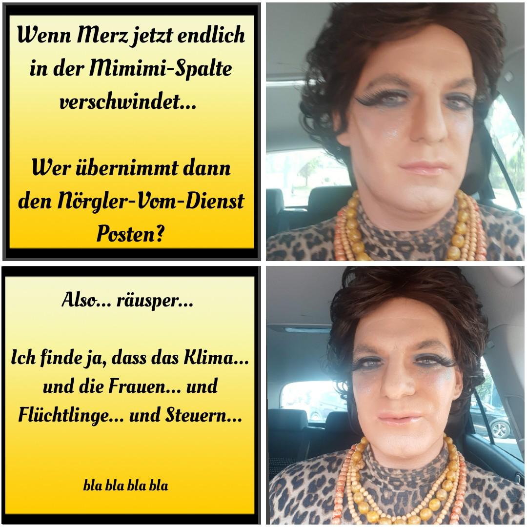 #Laschet juchee??? #Merz ade!!!! #CDU ach... nee!