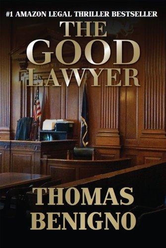 Good Lawyer: A Legal Thriller Inspired By A True Story   @Pablo @Aaliyah @Wii_U #OneNightInMiami #BidenTakeAction