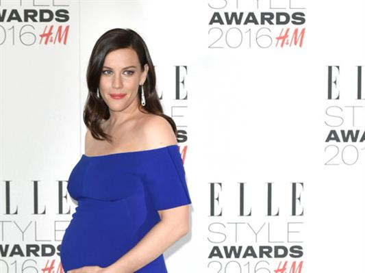 Liv Tyler says battling COVID-19 was an emotional and psychological experience Photo