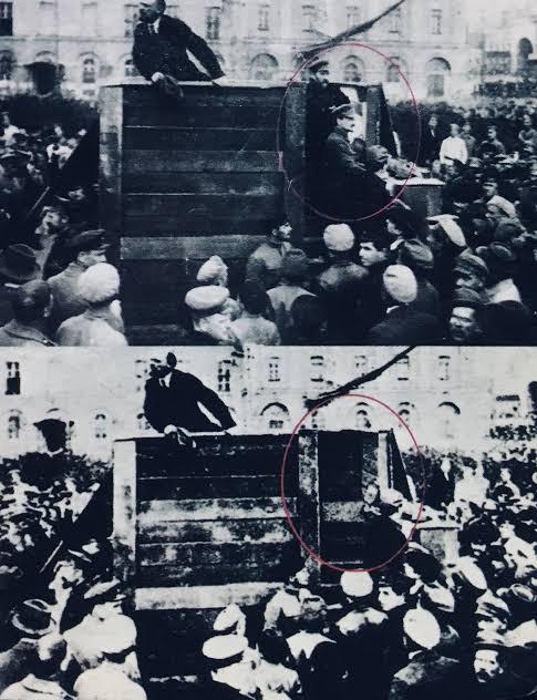 1919年以降、人類がどれくらい都合の悪いことに向き合えるようになったか、もうすぐ判明する。 #トランプ #トロツキー #ホームアローン https://t.co/DauJ2e3ntk https://t.co/nNMZq58bob