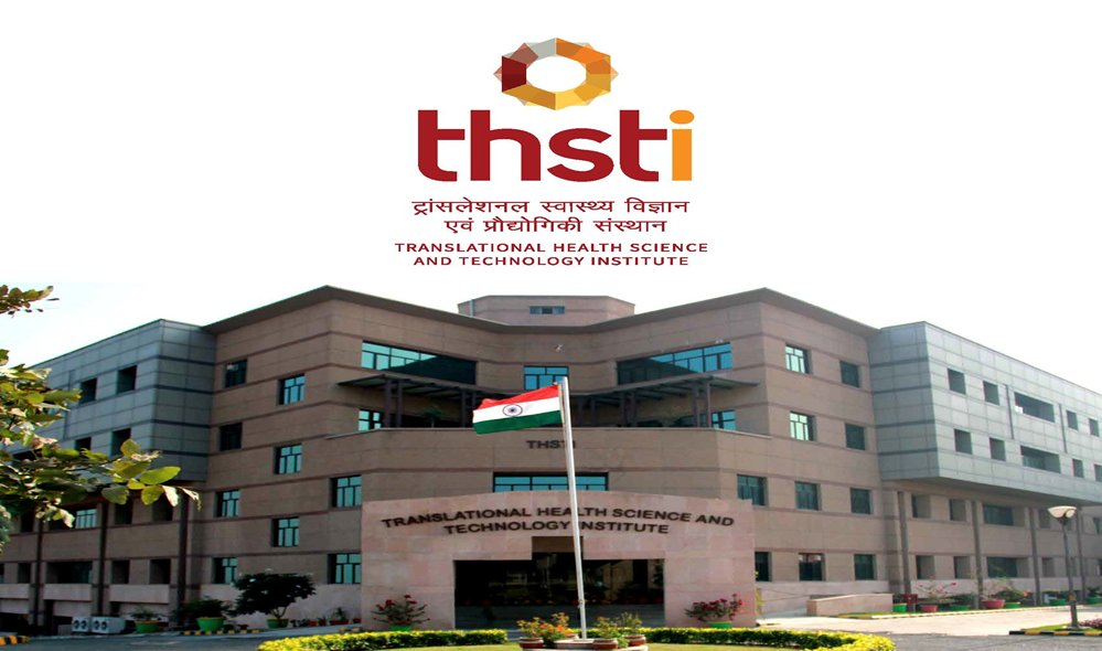 Project Scientist Positions at THSTI, Faridabad, Apply by 03 March 2021