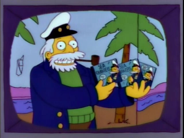 """Argh! Ninety Sea Shanties on three compact discs!"""