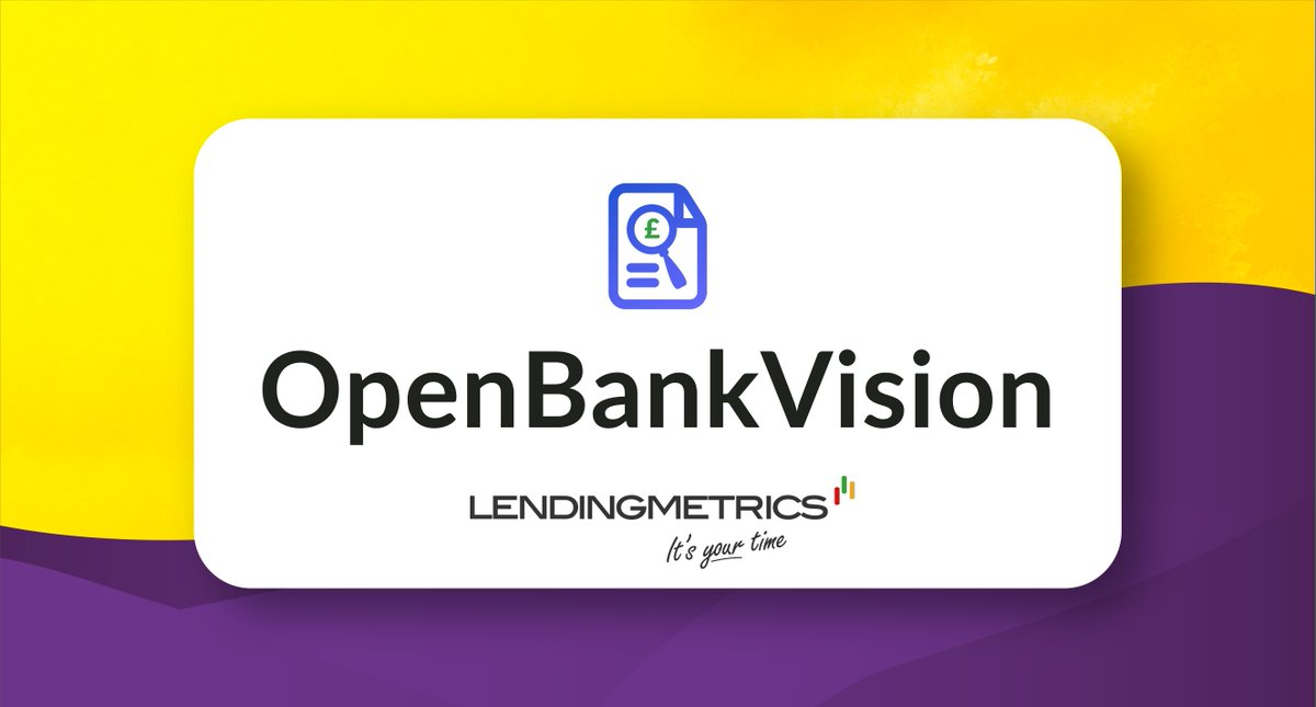 Our Open Banking platform OBV is 100% free, forever! Call or head on over to our website to book a demo now. #OBFREE #openbanking #openbankvision #fintech #lending #credit #banking #finance          https://t.co/yFJ9GhzbPr https://t.co/C0wDfwJFV8