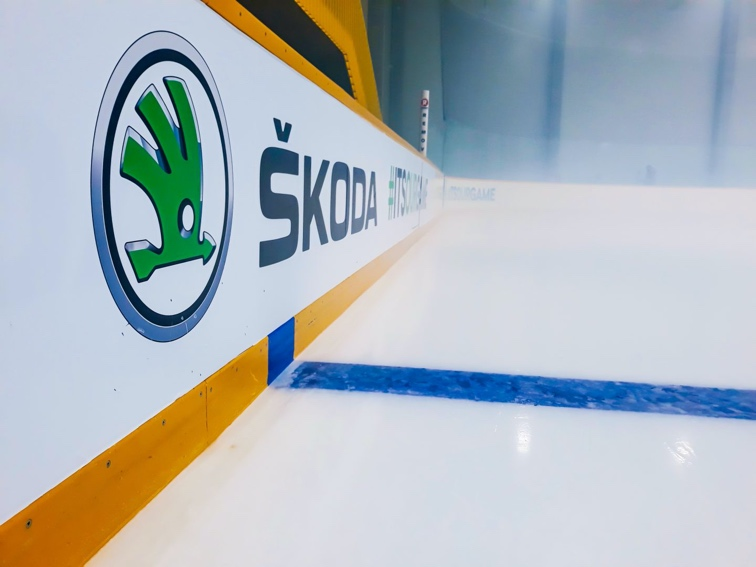 We've been a proud partner to the @IIHFHockey World Championship for 28 years. But we also respect & promote all human rights. Therefore, #SKODA will withdraw from sponsoring the 2021 IIHF Ice Hockey World Championship if #Belarus is confirmed to be co-hosting the event. https://t.co/fC3ZMbY2cG
