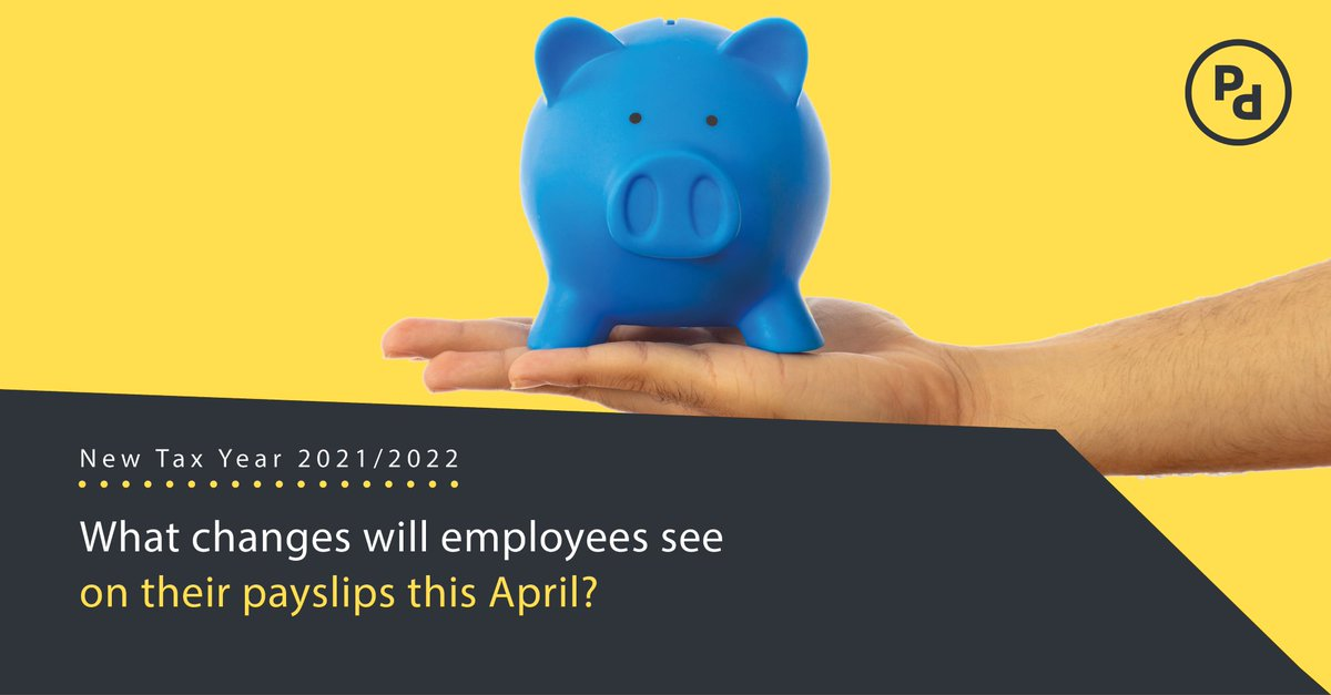 Payrollers: why not grab a free resource that will address all the anticipated queries that employees will have about their payslips when the new tax year starts this April?  https://t.co/A8UxT9foVL  #payroll #tax #newtaxyear #employee #financialguidance #HR #finance https://t.co/R8aqNwWNNA