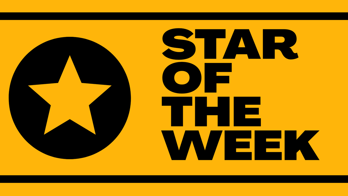 As promised, you can now vote through this thread for our #StarOfTheWeek (Week Number 3) 01/18-01/22  Here are the songs that you requested on our Week 2:  (1)