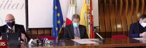 Lockdown in Sicilia, Musumeci pronto a chiudere tutte le scuole - https://t.co/zy4qXvVQyn #blogsicilianotizie