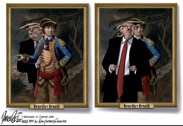 Presidential painting #SaturdayMotivation #SaturdayMorning #SaturdayThoughts #Trump