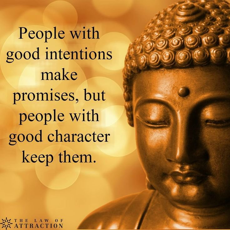 People with good intentions make promises, but people with good character keep them.  #SaturdayMotivation  #SaturdayThoughts  #quotes  #BePositive