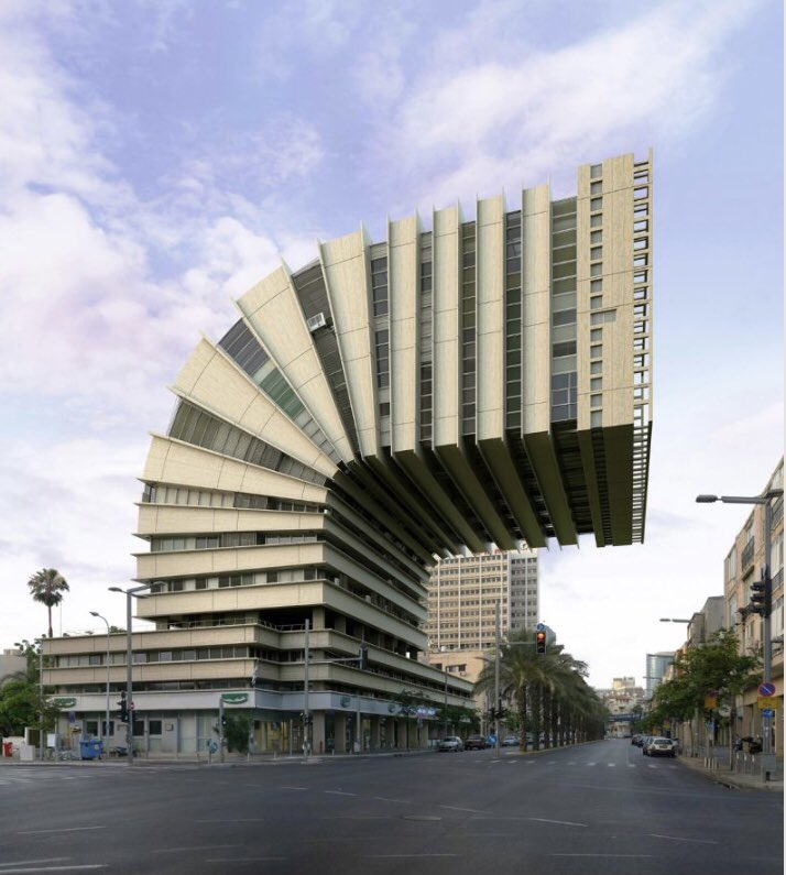 Amazing design by Victor Enrich #architecture #design