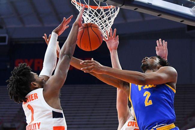 Syracuse at Pittsburgh: 1/16/21 College Basketball Picks and Prediction  #FreePick #FreePicks #SportsBetting #CBB #CollegeBasketball #Vegas #NCAAB #SportsBettingAdvice #BettingTipster #Handicapper #SportsGambling #SportsBiz #Syracuse #Pitt #picks