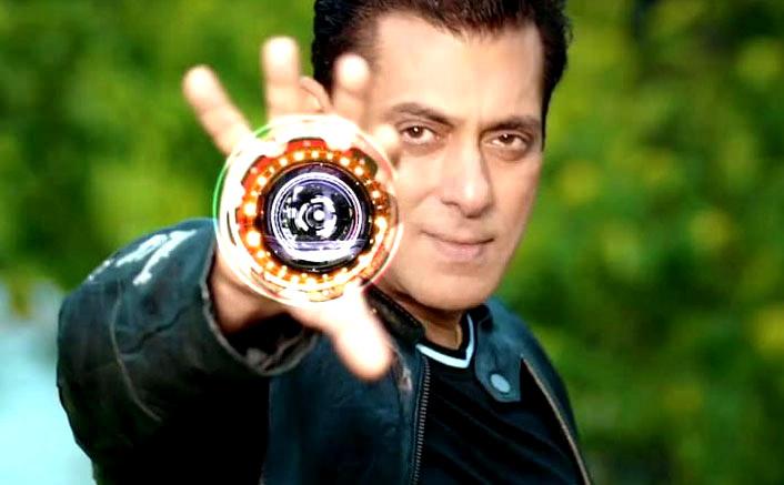 Hosting #BiggBoss On #ColorsTV Host of #DusKaDum & Producer of #TheKapilSharmaShow On #SONY Producer of #NachBaliye On #StarPlus Now Brand Ambassador of #IPML On #ZeeTV Omnipresent Megastar #SalmanKhan, King of Big as Well as Small Screens, MASS OORA MASS