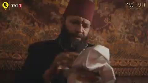 HZ. Yusuf'un hikayesi... #PayitahtAbdülhamid