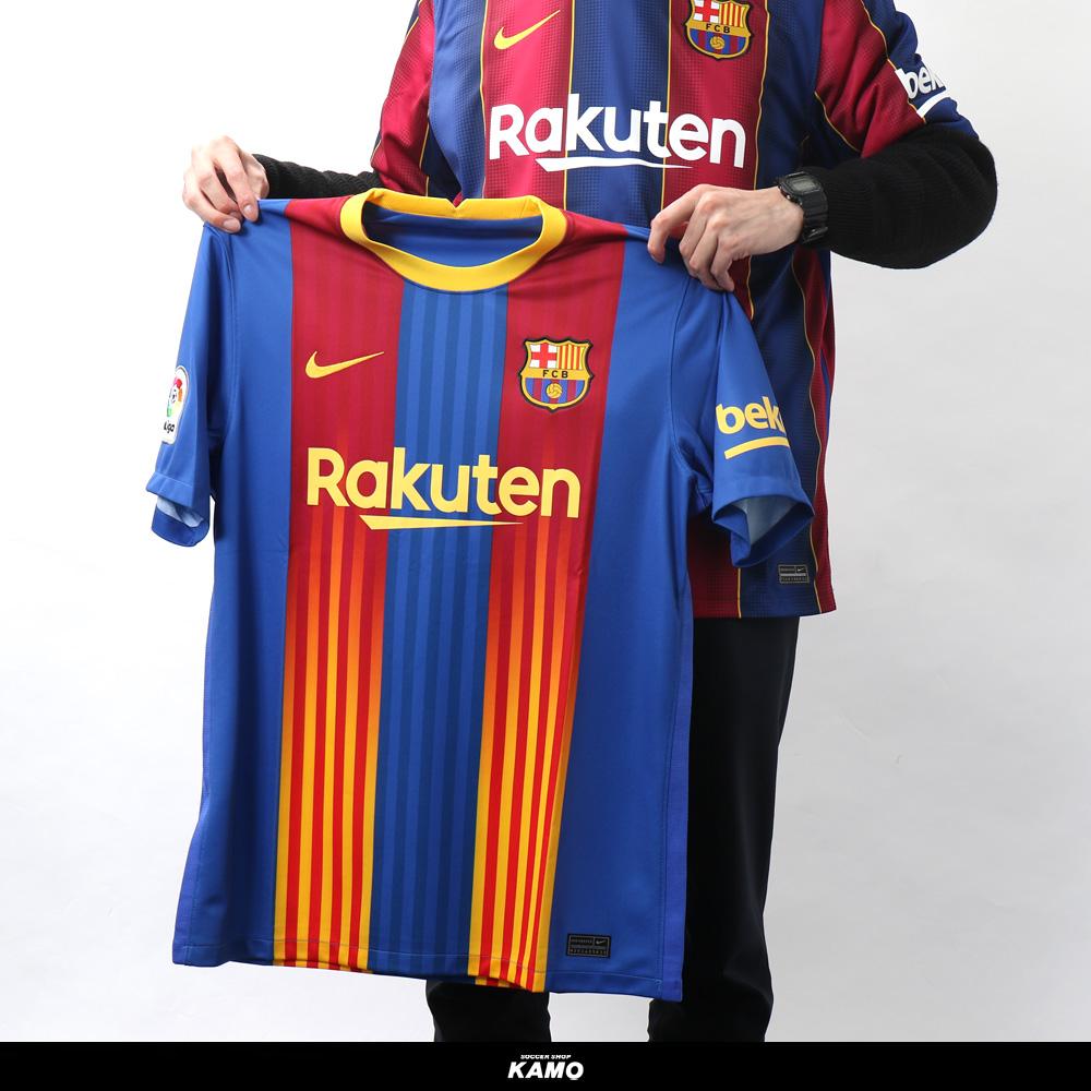 """ナイキ """"FCバルセロナ"""" 「20-21 4thレプリカ ユニフォーム」!   #kamo #soccer_shop_kamo #nike #jersey #BARCELONA #Barca #liga #4th #new #サッカーショップkamo #ナイキ #サッカー #ユニフォーム #バルセロナ #バルサ #クラシコ #新作 #NikeFootball"""