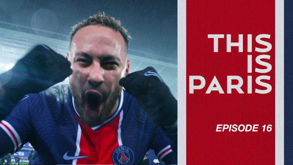 🆕📺💬 #ThisIsParis - EP 16  🏟 Mauricio Pochettino kembali ke Parc des Princes  🇮🇹 Wawancara Marco Verratti  🏆 Dan kemenangan di #TDC2020 pekan ini!  🔴🔵 #ICICESTPARIS